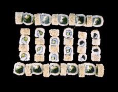 Вегетарианский набор 44тк