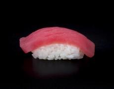 Нигири с тунцом