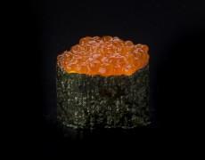 Caviar gunkan