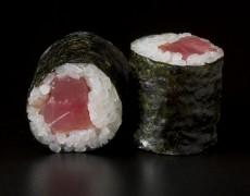 Tuna maki 6pcs
