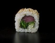 Tuna wakame maki 8pcs