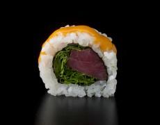 Острые суши с тунцом 10тк