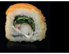 Lõunapakkumine tempura